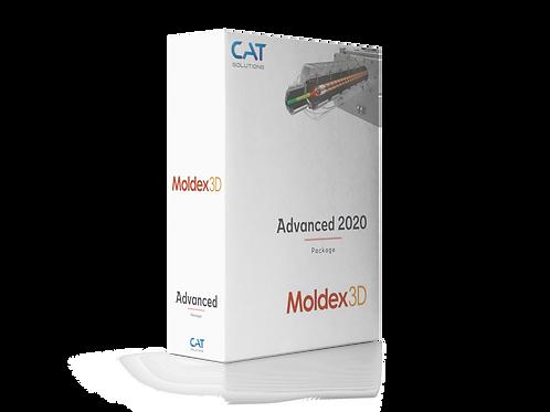 Moldex3D Advanced Package