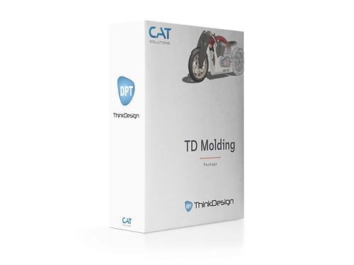 TD Molding Package