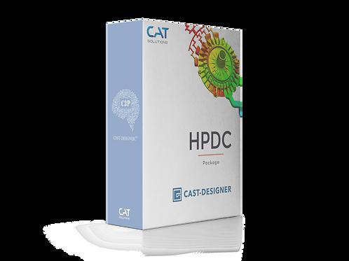 CastDesigner HPDC Package