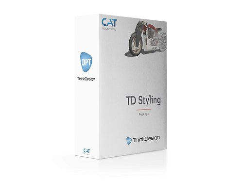 TD Styling Package