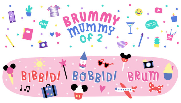 Brummy Mummy Of 2