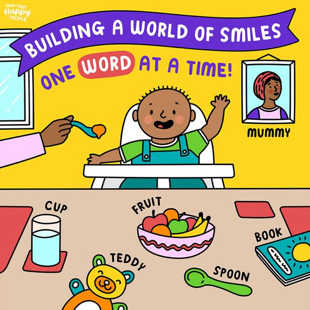 BBC Tiny Happy People