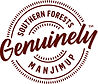 Southern Forest Food Council Branding Western Australia