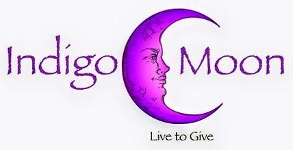 Indigo Moon, Bartow, Florida, logo