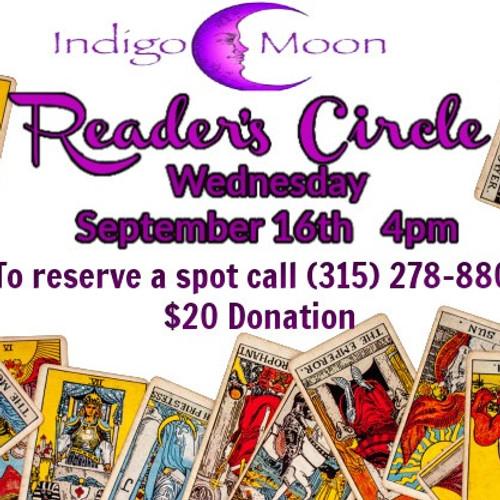 Reader's Circle