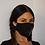 """Thumbnail: """"Mask-U-Linity"""" CHROME Unisex Velocity Mask"""