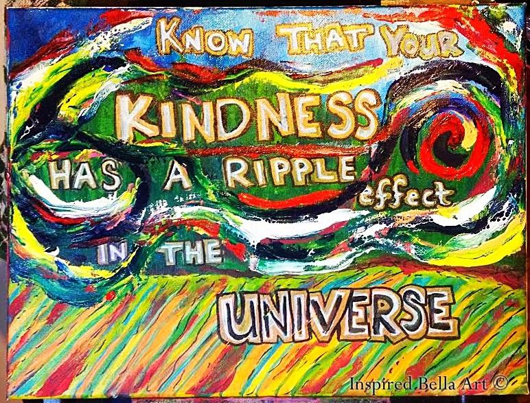 'Kindness'