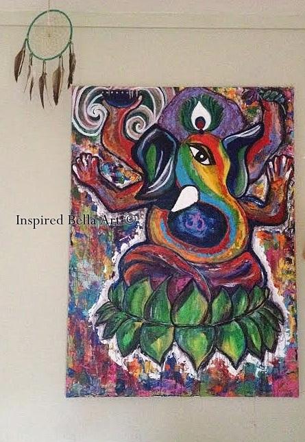 'Ganesha