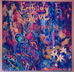 'Embody Love'