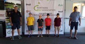 NGA Junior Championships A Success