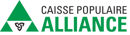 Caisse populaire Alliance logo.png