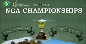 NGA Championships Announced