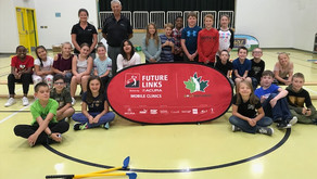 #GrowGolf: Golf in Schools comes to Timmins