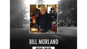 Northern Ontario Golf Mourns Loss of Legend Bill Morland
