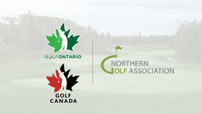 Northern Golf Association Well Represented at Golf Canada/Golf Ontario AGM