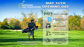 NGA Optimistic After Opening Day