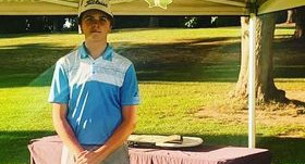 Oreskovich Competes at U15 Provincial Championships