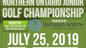 Northern Ontario Junior Championship