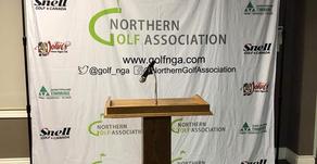 UPDATE: NGA Championship