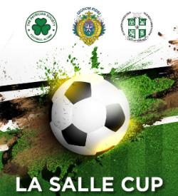 La Salle Cup 2019