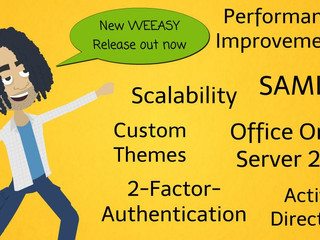 WEEASY Release 1.3.0.46