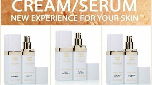 Face CremeSerum
