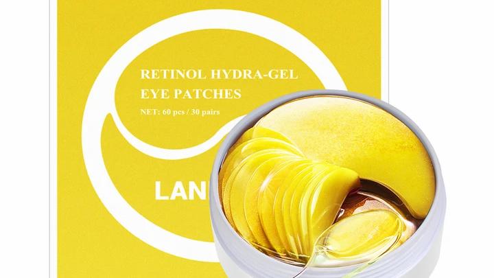 Retinol Eyepads 60 Stück