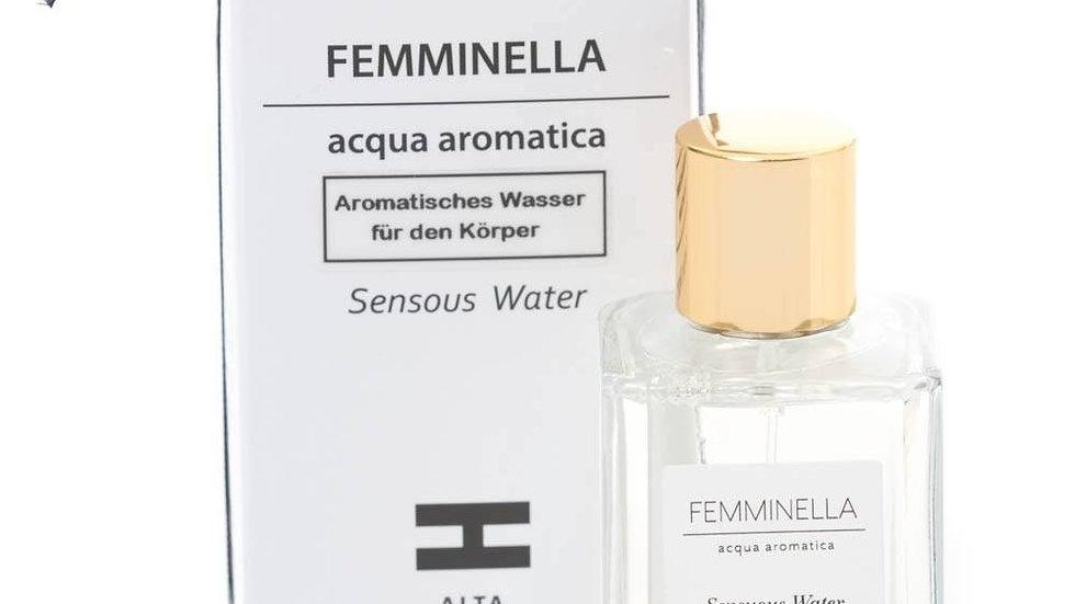Duftwasser Feminella