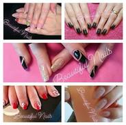 Beautiful Nails 💗
