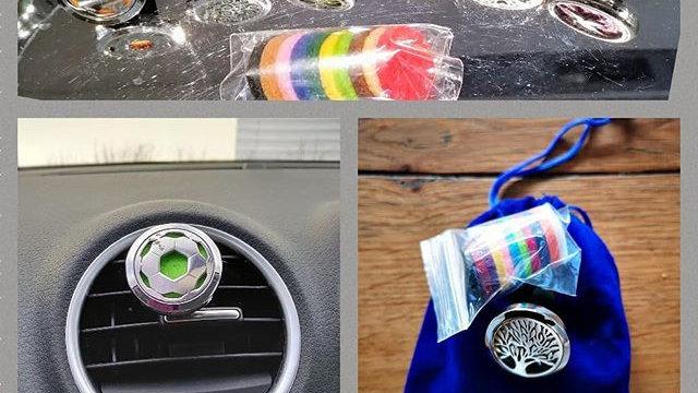Aroma Diffuser fürs Auto
