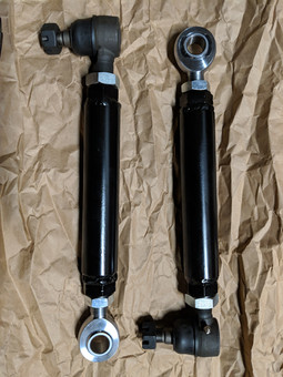 Steering Links/Tie Rods