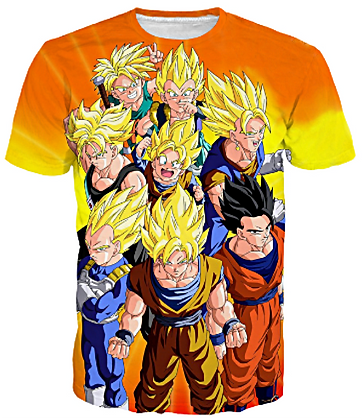 Dragon Ball Z Group
