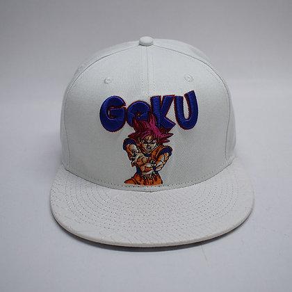 Goku SS God
