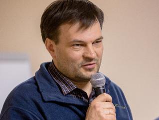 Тренинг в Астрахани в рамках IX международной Конференции «Морские млекопитающие Голарктики»