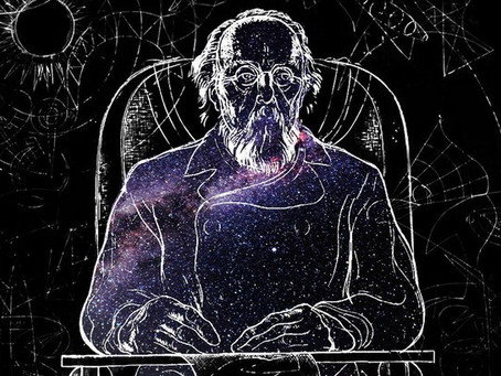 ДБ'15: Космическая гонка - беспредельный горизонт мечтаний