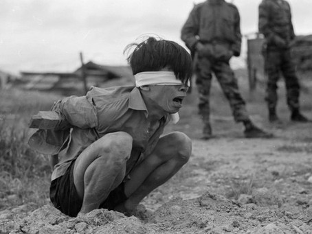 ДБ'15: Вьетнам Jungle, drugs and lock-n-load!