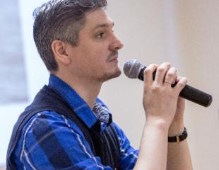 Тренинг в Москве 26-28 марта 2015 года