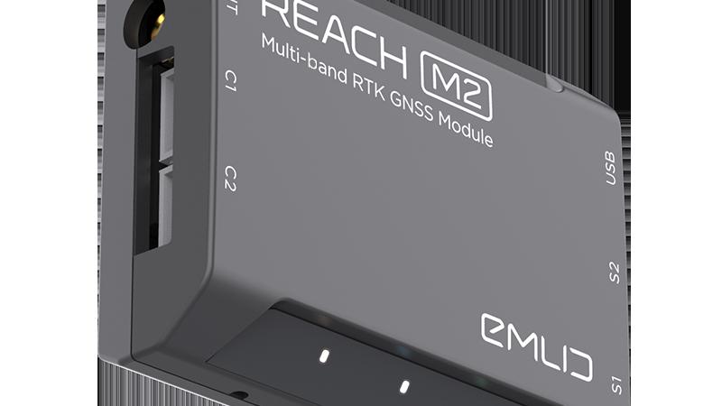 REACH M2
