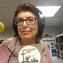 DJ Ann McAlister playing Brayden Williamson Single