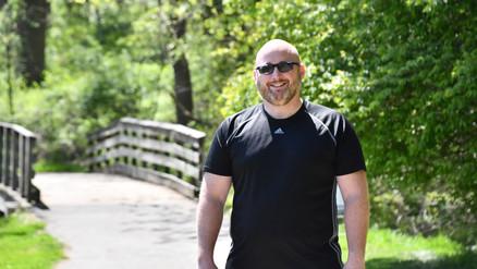 Third Place Winner Randy Oxman Shares Lifestyle Challenge Success
