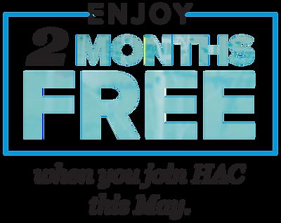 Enjoy 2 Months Free_type treatment_STACK
