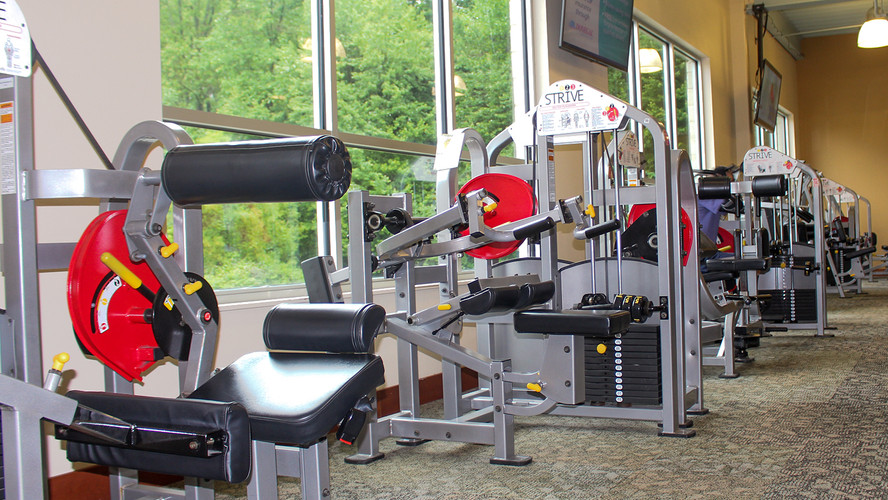 How To Substitute Your Favorite Machines At The Gym