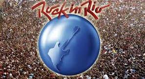 ....e que comecem os trabalhos....ROCK N RIO 2015, COMEÇOU AGORA!!!!