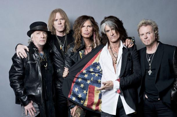 Maroon 5 e Aerosmith anunciam shows no Brasil fora do Rock in Rio