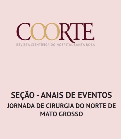 Publicada nova edição da Revista Coorte