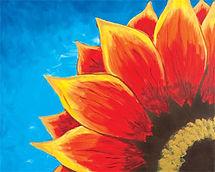 canvas.sunflower.jpg