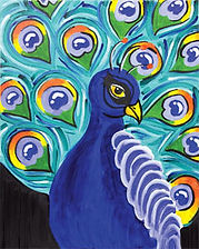 canvas.peacock.jpg