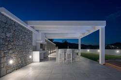 Villa Mistique