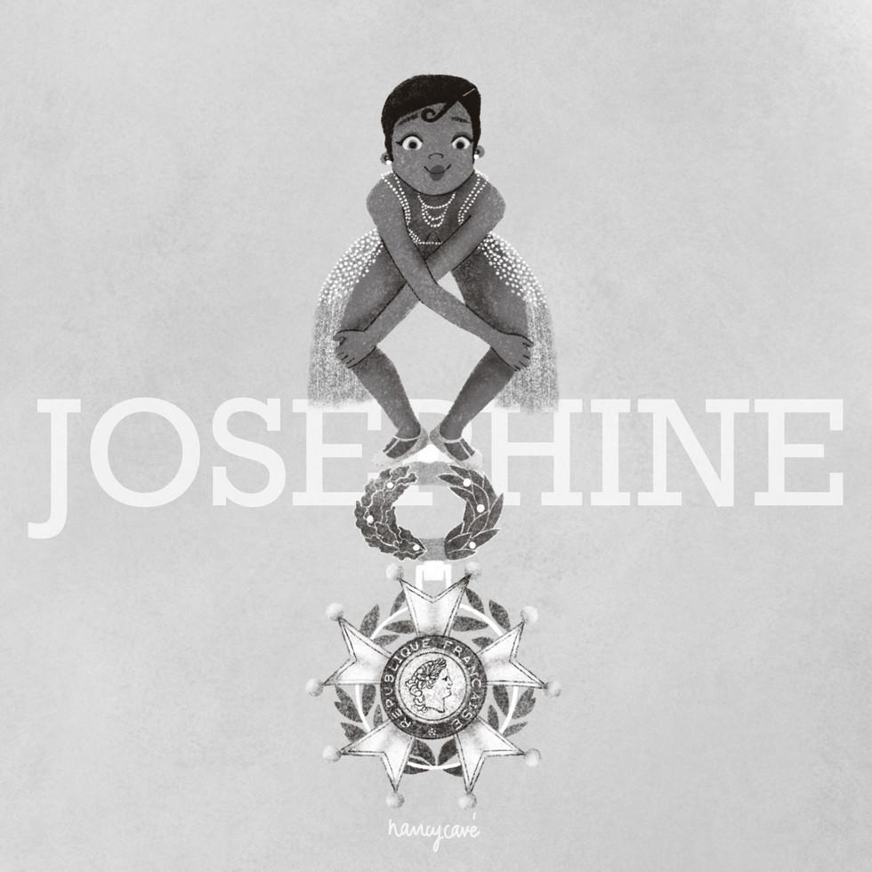 Jospehine Baker