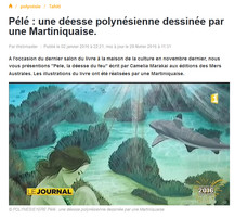 Article Polynesie 1ere